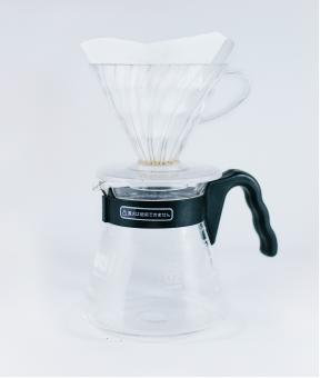 Foto de Kit V60 Coffee HARIO