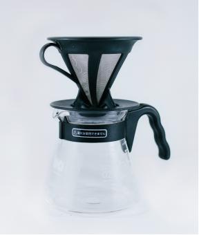 Foto de Kit V60 craft coffee