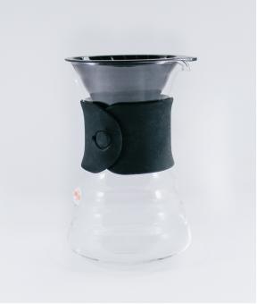 Foto de V60 drip decanter 700 ml.